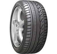2001-2006 Dodge Stratus Dunlop SP Sport 01 175/65R-15 84H MC B