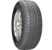 2000-9999 Ford Excursion Dunlop Grandtrek AT23 P275/60R-18 111H BSL