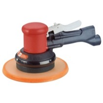 "2003-2004 Mercury Marauder Dynabrade Products 8"" Diameter, Two Hand Gear Driven Sander, Non-Vacuum"