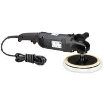 "1992-1993 Mazda B-Series Dynabrade Products 8"" Electric Rotary Buffer With Adjustable Twist Handle"