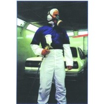 1987-1993 Volvo 240 E-Z Mix Anti-Static Spray SUIT w/Hood (Large)