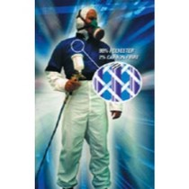 1978-1987 GMC Caballero E-Z Mix Anti-Static Spray SUIT (XX-Large) 1/case