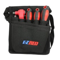1972-1980 Dodge D-Series E-Z Red 5 Piece Hybrid insulated Tool Set