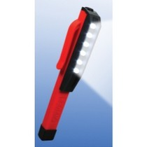 1958-1958 Chevrolet Delray E-Z Red Pocket LED Light Stick