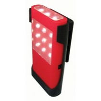 1980-1987 Audi 4000 E-Z Red Rechargeable Mini Max Pocket LED Light