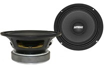 "2007-9999 Saturn Aura Earthquake 10"" EQ Cloth Surround Speakers (200 W., 4 OHM, Vented Basket)"