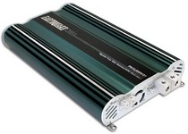 1990-1996 Chevrolet Corsica Earthquake Digital Class D Amplifier (5,000 W Mono Block , Xover, Linkable One OHM Stable)