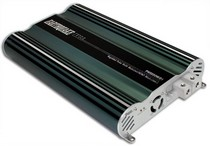 2008-9999 Smart Fortwo Earthquake Digital Class D Amplifiers (5,000 W, Mono Block Xover Two OHM Stable)