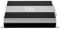 1985-1989 Ferrari 328 Earthquake TNT Amplifier (1400 W 2 ch. / Bass Boost Xover Hi Level In RCA out )