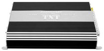 1985-1989 Ferrari 328 Earthquake TNT Amplifier 2000 W (4 ch. / Bass Boost, Xover, Hi Level In, RCA out)