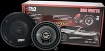 "2007-9999 Saturn Aura Earthquake TNT High End 4"" 2-way Coaxial Speakers"