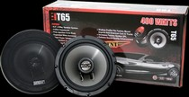 "2007-9999 Saturn Aura Earthquake TNT High End 6.5"" 2-way Coaxial Speakers"