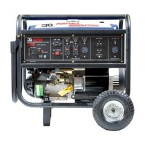 1966-1971 Jeep Jeepster_Commando Eastern Tools and Equipment 8250 Watt Portable Gasoline Generator