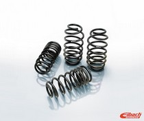 1968-1976 BMW 2002 Eibach Pro-Kit Performance Springs (Set Of 4 Springs) - Front:1.0 in, Rear:1.0 in