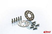 96-05 TPI 3mm Hubcentric Wheel Spacers /& Extended Wheel Bolts VW Passat B5