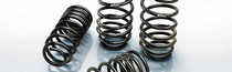 2012 Jeep Grand Cherokee Overland Summit - 3.6L/3604cc (220ci) V6 Eibach Pro-Kit Performance Springs (Set of 4)