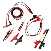 1980-1987 Audi 4000 Electronic Specialties Pro Test Lead Kit