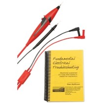 1995-1999 Dodge Neon Electronic Specialties LOADpro® Bundle - Dynamic Test Leads and Fundamental Electrical Troubleshooting Book