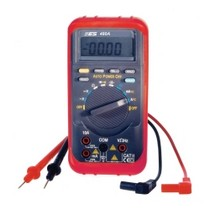 1966-1970 Ford Falcon Electronic Specialties Autoranging Digital Multimeter Tester