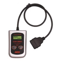 1993-1997 Mazda Mx-6 Electronic Specialties Code Buddy CAN OBDII Code Reader With Live Data