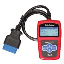 1993-1997 Mazda Mx-6 Electronic Specialties Code Buddy +Plus OBDII Code Scanner With Live Data