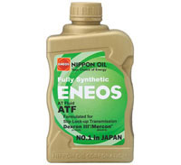 1966-1970 Ford Falcon Eneos Fluids - 1 Quart ATF