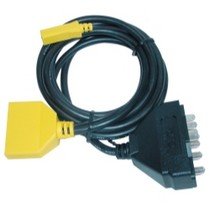 1997-2001 Cadillac Catera Equus Products Ford Code Reader Extension Cable for EPi3145