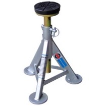 1999-2007 Ford F250 Esco Equipment 3 Ton Jack Stand (Flat Top With Rubber Cushion)