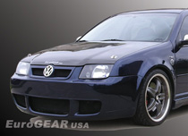 1999-2004 Volkswagen Jetta Eurogear R32 R-Series Body Kit