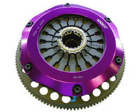 91-93 Nissan NX Coupe 2.0L, 91-96 Infinity G20 2.0L, 91-99 Nissan Sentra 2.0L Exedy Clutch Kits - Single Plate Organic