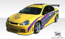 2000-2002 Dodge Neon Extreme Dimensions R34 Body Kit