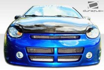2000-2002 Dodge Neon Extreme Dimensions Viper Body Kit
