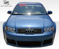 Audi A4 Body Kits At Andys Auto Sport