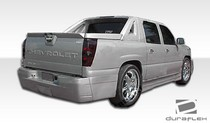 Chevrolet Avalanche Body Kits At Andy S Auto Sport