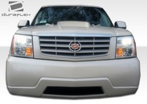2002-2006 Cadillac Escalade Extreme Dimensions Platinum 2 Body Kit