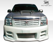 2002-2006 Cadillac Escalade Extreme Dimensions Platinum Body Kit