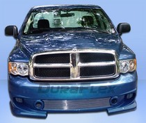13 14 15 16 17 18 Dodge Ram 1500 2dr reg Bed Mopar Body Kit Wing Fiberglass