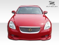2002-9999 Lexus Sc Extreme Dimensions VIP Body Kit