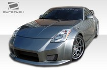 2003-2008 Nissan 350z B2 Wide Body Kit