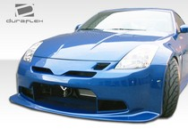 2003-2008 Nissan 350z Extreme Dimensions C-2 Body Kit