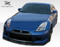 2003-2008 Nissan 350z Extreme Dimensions GT-R Body Kit