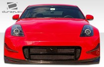 2003-2008 Nissan 350z Extreme Dimensions N-2 Body Kit