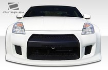 2003-2008 Nissan 350z Extreme Dimensions R35 Body Kit