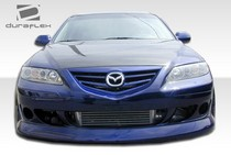 2003-2008 Mazda 6 Extreme Dimensions K-1 Body Kit