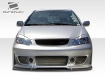 2005 corolla body kit