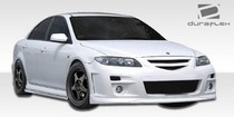 2003-2008 Mazda 6 Extreme Dimensions Dagan Body Kit