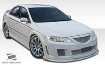 2003-2008 Mazda 6 Extreme Dimensions Naiser Body Kit
