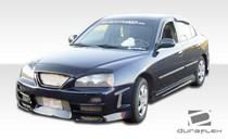 Sm Elantraskylinefront on Rocker Panels 2001 Hyundai Elantra