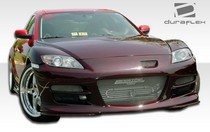 2004-9999 Mazda RX8 Extreme Dimensions GT Competition Style Body Kits