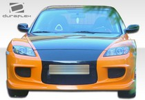 2004-9999 Mazda RX8 Extreme Dimensions I-Spec Body Kits